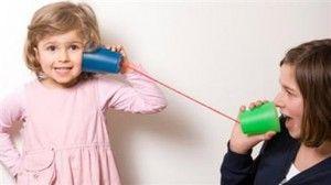 la importancia de hablar y escuchar a nuestros hijos