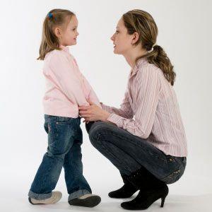 la importancia y poder de comunicar con los niños