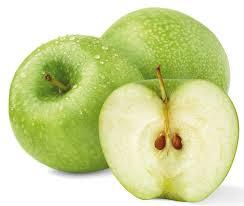 la manzana sacia apetito