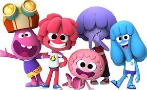 estudio de mejores dibujos animados para niños
