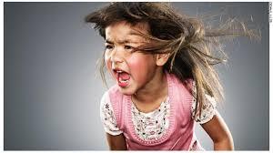 ¿Porqué los niños a veces se frustran?