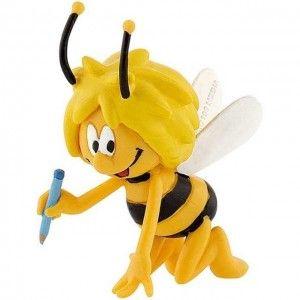 concurso de dibujo, abeja maya