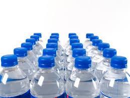 el agua y las hormonas
