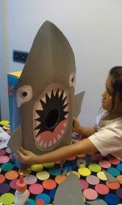 resolver conflictos con el tiburón comequejas