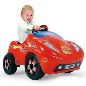 mi hijo y los coches