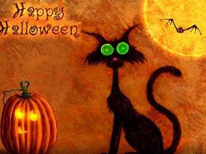 celebrar halloween en el cole
