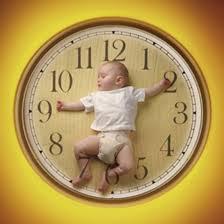el tiempo pasa muy rápido