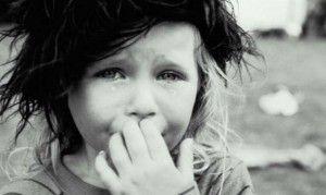 los niños y la seguridad con puertas