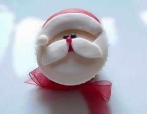 repostería en navidad