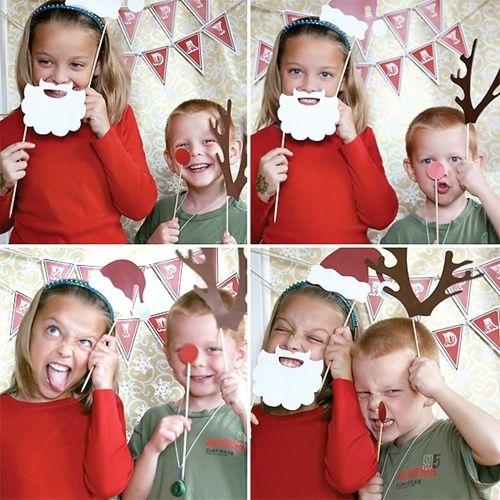 Felicitaciones de navidad originales para hacer con - Postal navidad original ...