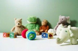 nuestros pequeños tienen demasiados juguetes