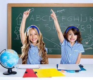 un niño puede heredar nuestro éxito escolar