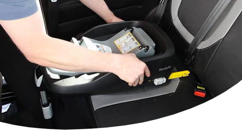 base isofix bebeconfort