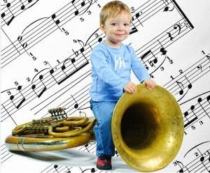 la música como lenguaje