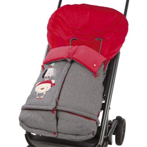 Sacos calentitios para la silla de paseo de beb blog sobre beb s y m s bebesymuchomas com - Saco silla paseo tuc tuc ...