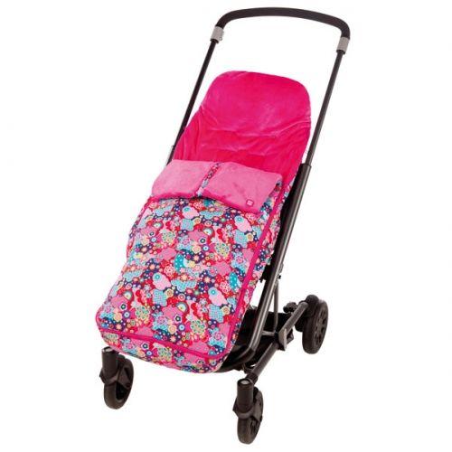 Saco de la silla de paseo del beb un elemento indispensableblog sobre beb s y m s - Saco silla paseo tuc tuc ...