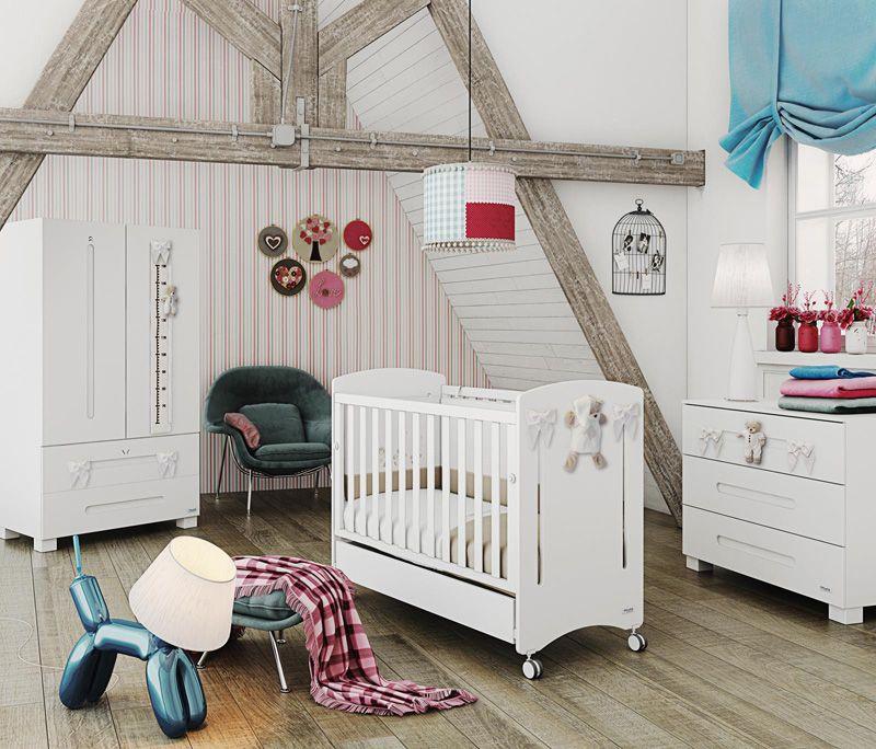 Habitación Infantil 5 muebles básicos para decorarBlog sobre Bebés y ...