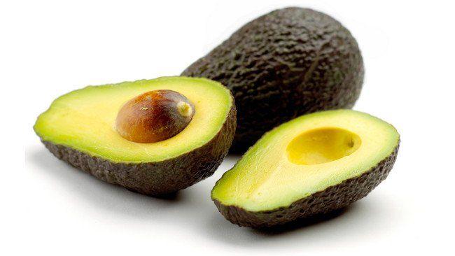 alimento ideal durante el embarazo