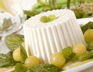 los yogures o el queso