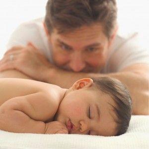mi hijo y el amor inmenso hacia el