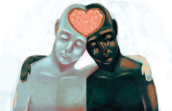 la empatía y como inculcarla a los niños