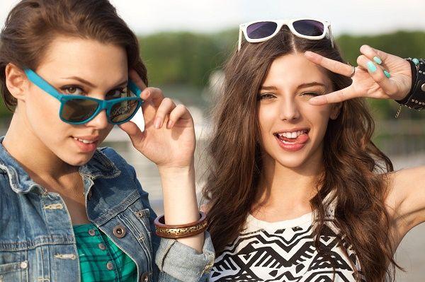 los adolescentes del 2015