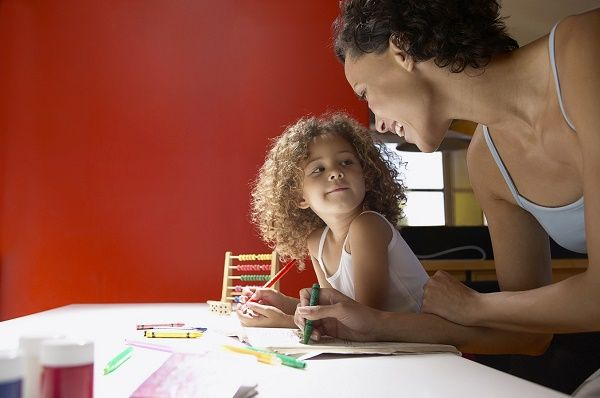educacion en casa nena
