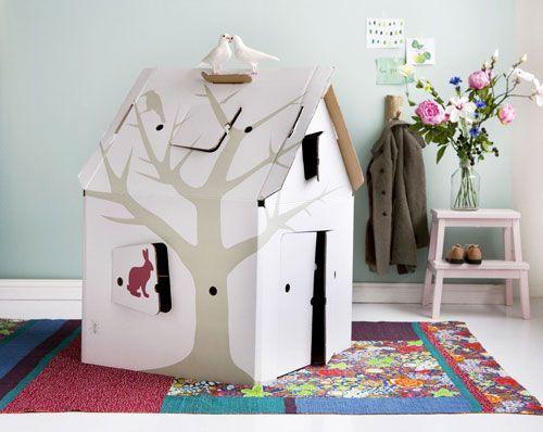 juguetes diy baratos y creativos para hacer con los peques en tu casa