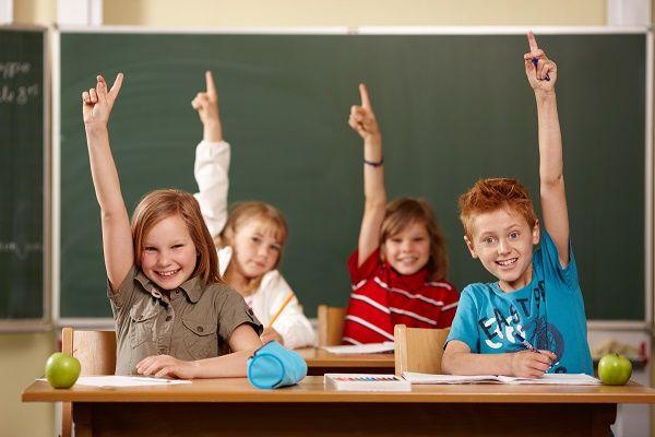 absentismo escolar y las penas para los niños