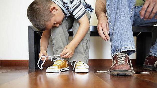 ayudar a fomentar la autonomía de los niños