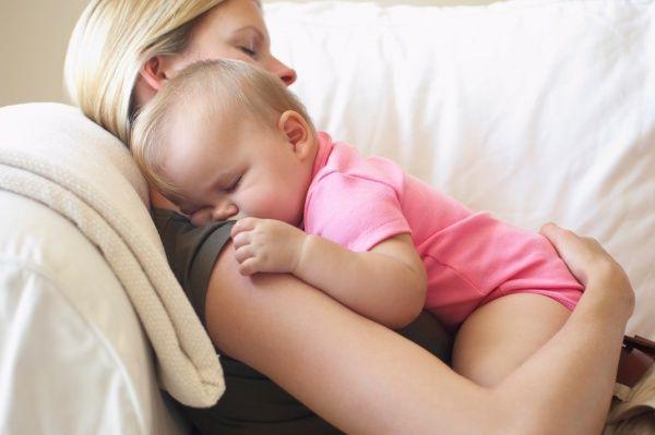 los mejores y peores países para ser mamá
