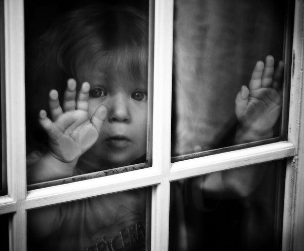 el maltrato infantil y la campaña