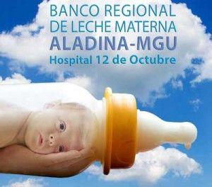 Banco de Leche Materna del Hospital 12 de Octubre
