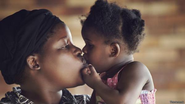 los mejores y peores países para ser madre