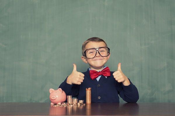 ahorrar dinero aprender