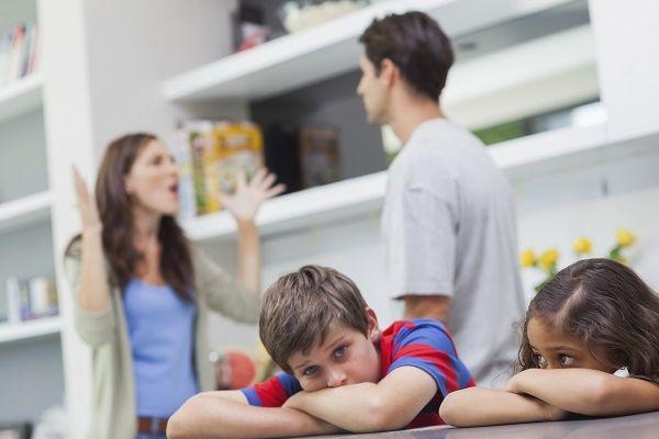 problemas familiares nenes