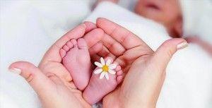 Trámites administrativos nacimiento bebé