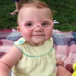 bebé Jessica Sinclair