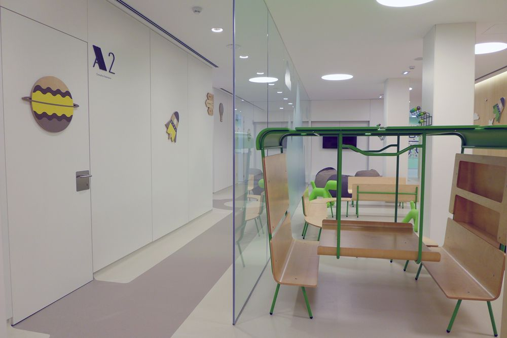 hospital de atenciones