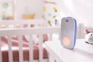 Intercomunicadores bebé