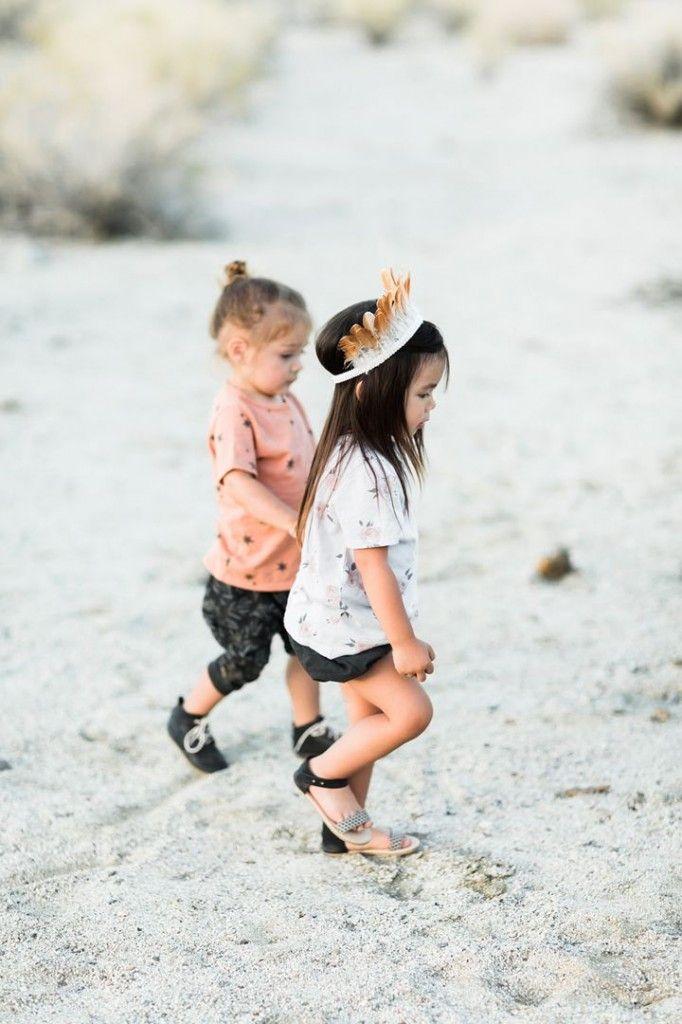 verano con niños