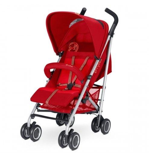 Cu ndo pasar a mi hijo a la silla de paseo blog sobre beb s y m s bebesymuchomas com - Silla de paseo mas ligera ...