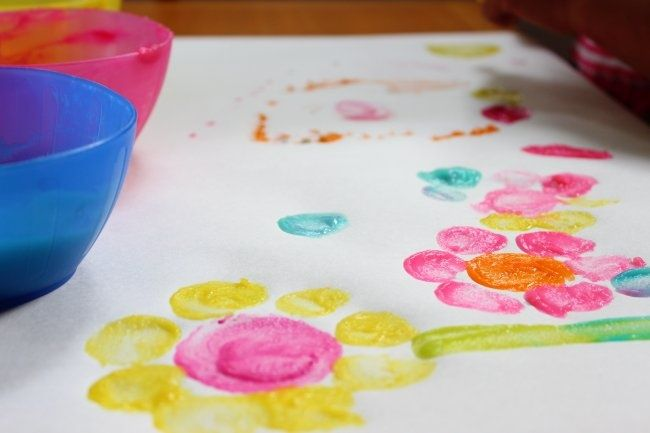 hacer pintura casera