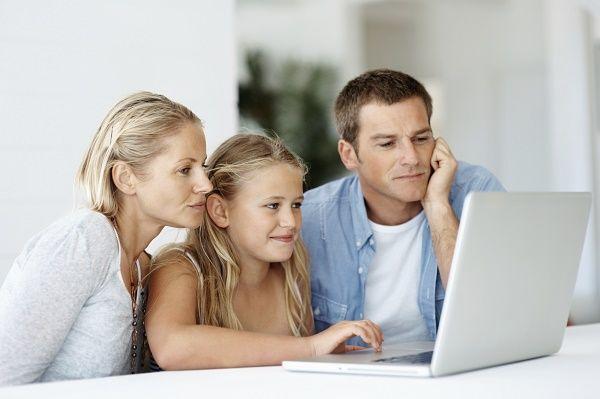 internet padres