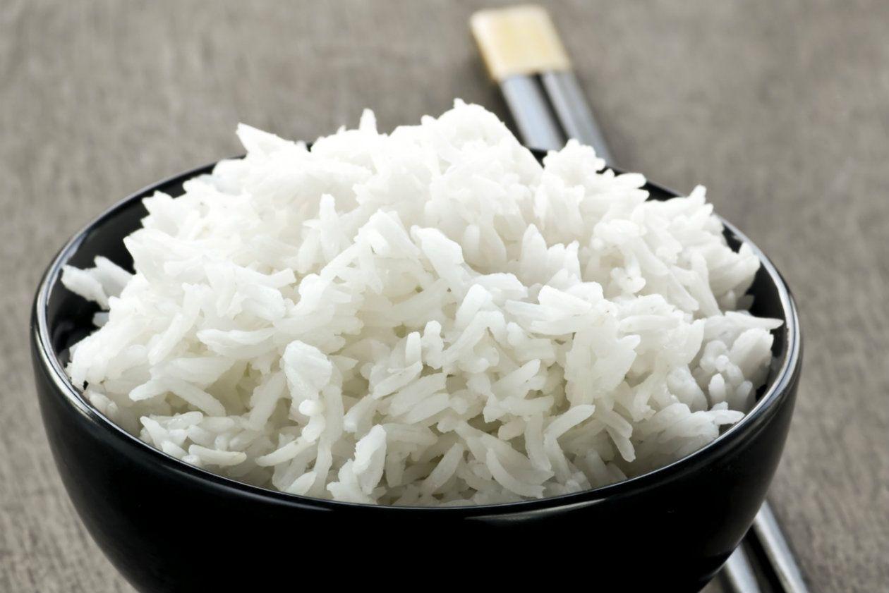 Ars nico en las tortitas de arroz y en el arroz en for Arroz blanco cocina al natural