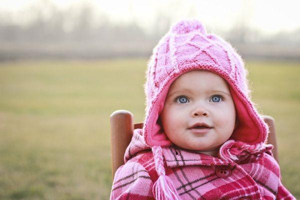 consejos para abrigar a tu bebé