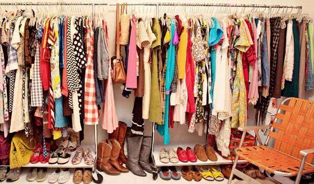 Artesanato Mdf Osasco ~ Cambio de ropa en el armario De verano a inviernoBlog sobre Bebés y Más u2013 BEBESYMUCHOMAS COM