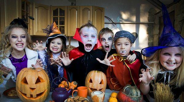 ver películas noche de Halloween