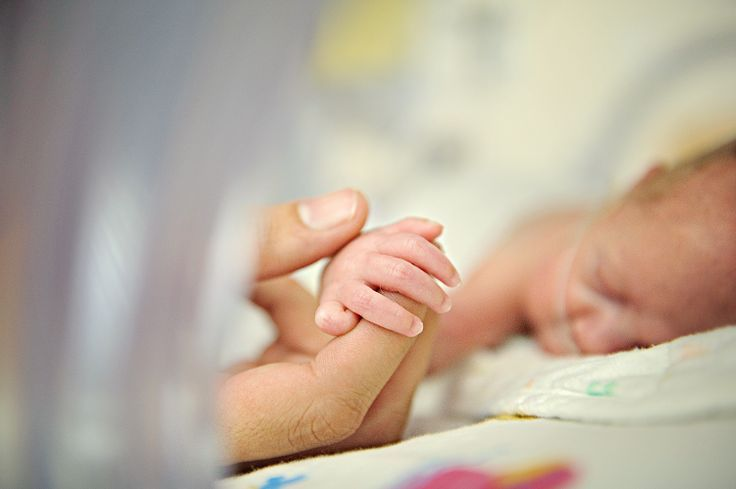 cuidados recien nacido prematuro