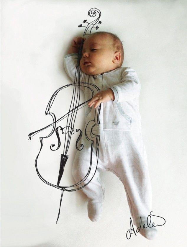 estimulacion auditiva niños y bebes